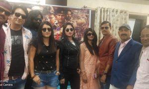 7 फरवरी को रिलीज होगी नक्सलवाद पर आधारित हिंदी फिल्म 'लाल'