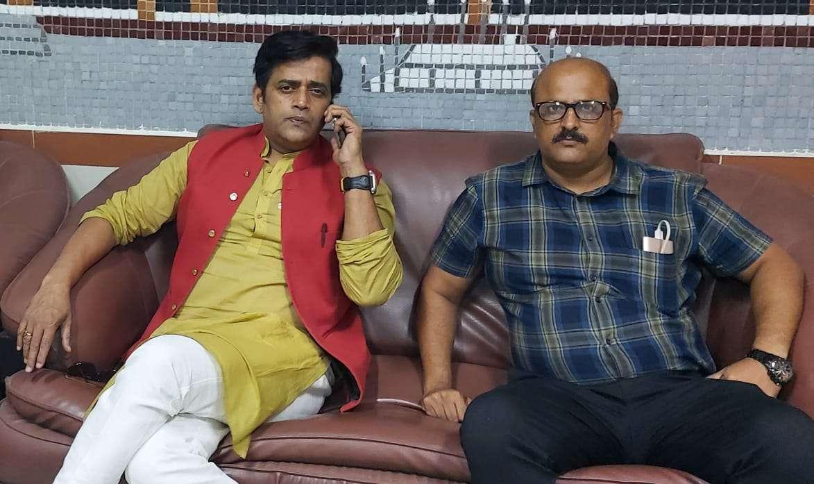 सांसद रवि किशन ने शून्यकाल में जनता कर्फ्यू के लिए पीएम मोदी का जताया आभार