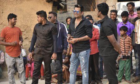 भोजपुरी की सबसे महंगी फ़िल्म 'भईया नीलकंठ' की शूटिंग अप्रैल से