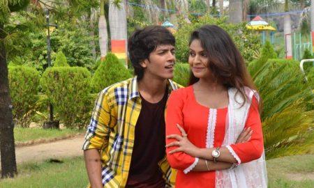 अनिल काबरा की भोजपुरी फ़िल्म 'हंस मत गोरी फंस जाएगी' का डबिंग शुरू