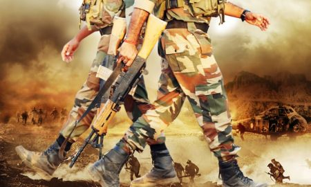 रितेश पाण्डेय, प्रवेश लाल यादव की भोजपुरी फिल्म 'सरफ़रोश' का फर्स्ट लुक रिवील