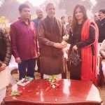 भाजपा महिला मोर्चा प्रदेश कार्यसमिति की सदस्य बनीं कंचन सिंह