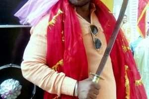 फ़िल्म अभिनेता सुजीत कुमार सिंह क्षत्रिय महासभा सम्पूर्ण भारत ट्रस्ट के प्रदेश प्रभारी व सचिव मनोनीत किये गए।