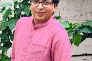 कहानी अगर मजबूत हो तो स्थापित अभिनेता के साथ काम करना मुश्किल नहीं : धीरज कुमार