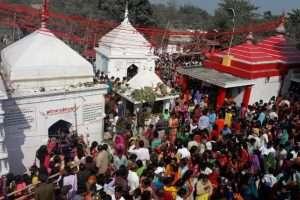 आठ जून को खुल जायेगा मतलुपुर महादेव मंदिर