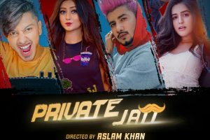 "Aslam Khan's ""Private Jatt"" turns special, memorable for him."