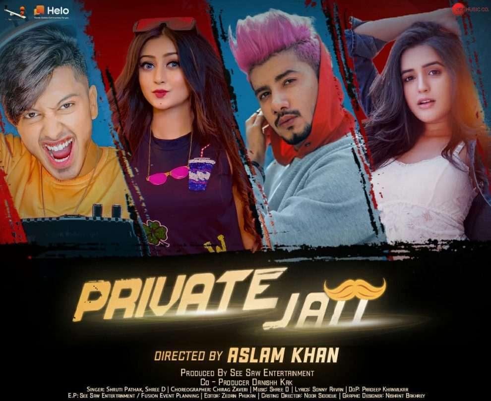 "Aslam Khan's ""Private Jatt"" turns special, memorable for him."