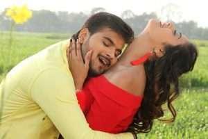 फिल्म 'प्यार का देवता ' की शूटिंग लखनऊ में 9 अक्टूबर से शुरू होगी .