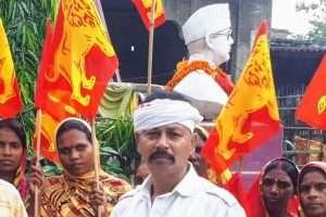 नीतीश - मोदी की सरकार ने बिहार को किया ठगने का काम, जनता सिखायेगी सबक : रोहित सिंह रैकवार