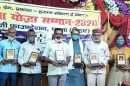 Didi Foundation ने 66 Corona Yodha को किया सम्मानित