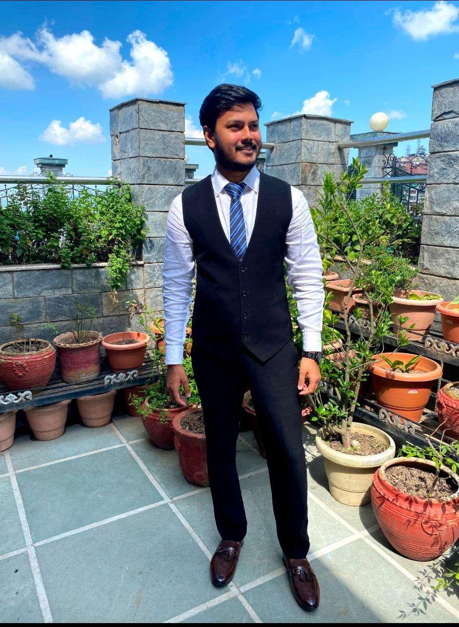 Abhishek Mishra CEO of Dadasaheb Phalke International Film Festival walks us through his life journey!