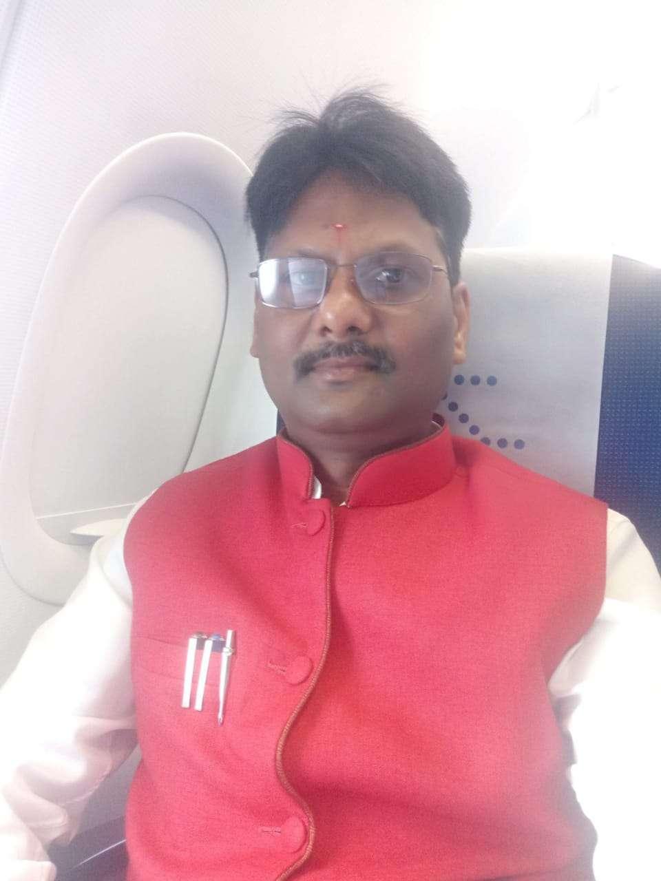Kayastha को राजनीति में मिले वाजिब प्रतिनिधित्व : Yogendra Srivastava