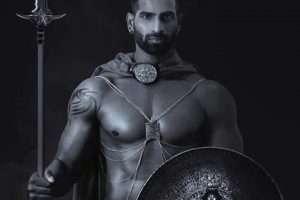 Aftab shaikh : I'm addicted to fitness.
