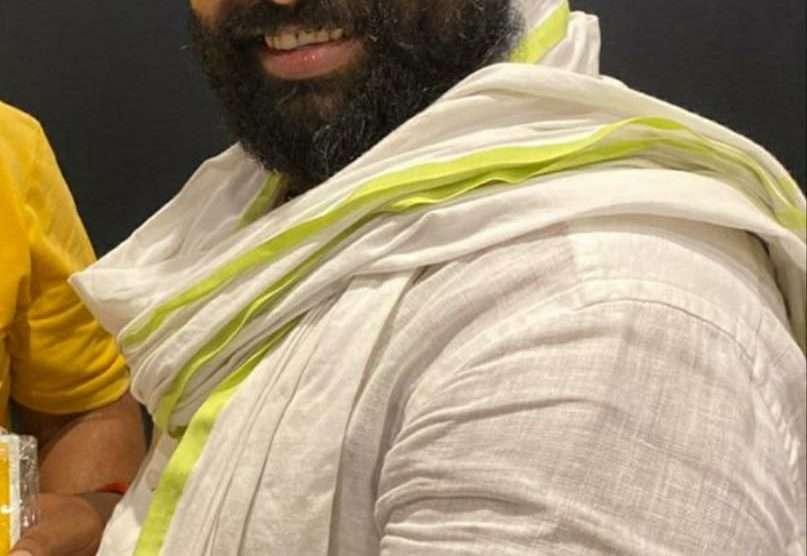 पप्पू यादव ने किया कन्या पूजन , मिला शक्ति स्वरूपा माँ का आशीर्वाद