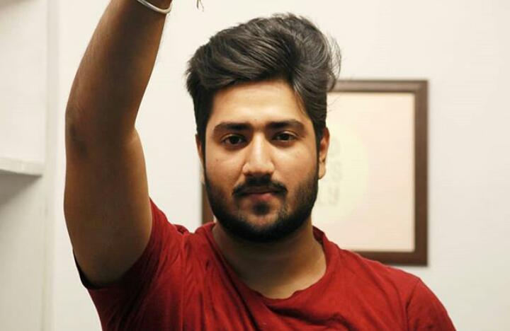 Realised my passion for music since school days : Singer Madhav Choudhary