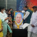 सरदार पटेल के चरित्र को आत्मसात करने की जरुरत : राजीव रंजन प्रसाद।