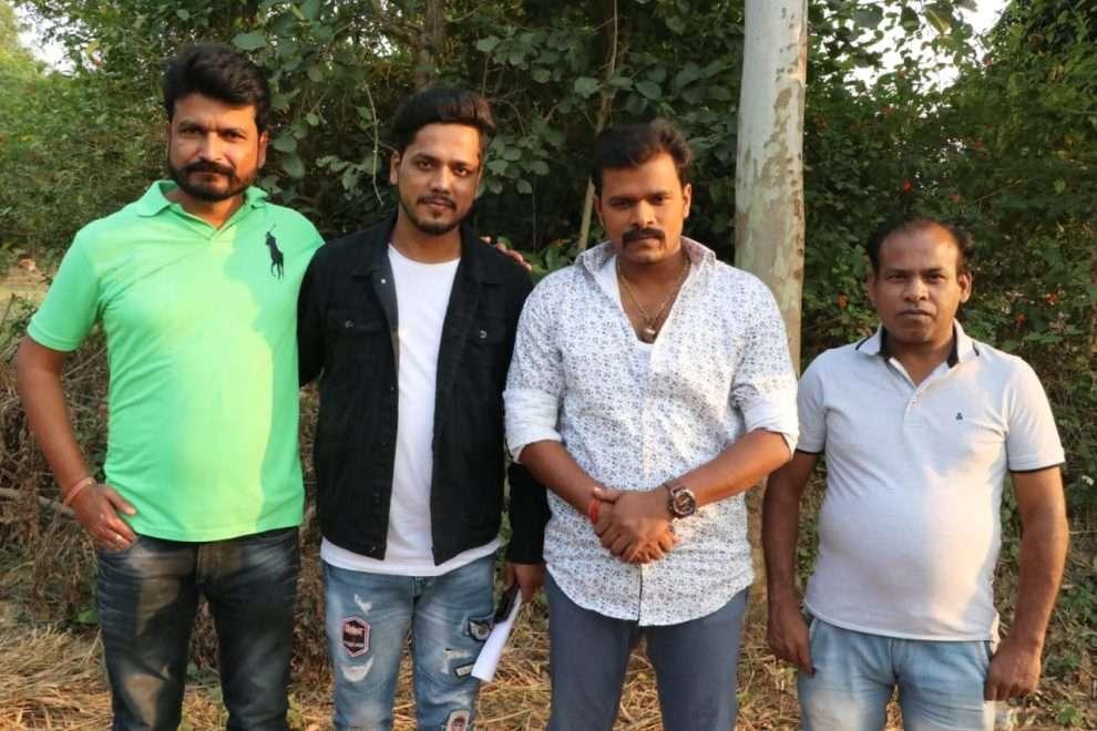 धनतेरस के शुभ अवसर पर प्रमोद प्रेमी यादव की नई फिल्म की घोषणा