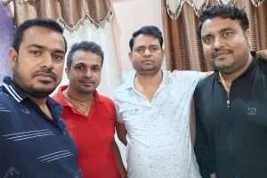 संग्राम सिंह पटेल की भोजपुरी फिल्म 'मोहे रंग दे प्यार के रंग सजना' की शूटिंग 1 दिसंबर से लखनऊ में