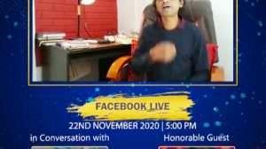 """थॉट्स एन इंक संस्था के संवाद कार्यक्रम में भोजपुरी के मशहूर गीतकार डॉ सागर ने शिरकत की पटना, 22 नवंबर थॉट्स एन इंक संस्था ने संवाद कार्यक्रम का आयोजन किया जिसमें भोजपुरी के मशहूर गीतकार डॉ सागर ने शिरकत की। थॉट्स एन इंक संस्था द्वारा संवाद कार्यक्रम का सफल आयोजन किया गया, जिसमें हिंदी और भोजपुरी के मशहूर गीतकार डॉ सागर ने शिरकत की। डॉ. सागर ने फिल्मी दुनियां के लिए कई मशहूर गीत लिखे हैं जिनमें """"बंबई में का बा"""" भी शामिल है।साहित्य ,समाज और जीवन दर्शन पर आधारित इस परिचर्चा के सूत्रधार मशहूर युवा कलाकार श्री अनुराग कीर्ति रहे। डॉक्टर सागर से प्रेरणा लेने इस कार्यक्रम में हजारों साहित्य प्रेमियों ने सोशल मीडिया के तहत अपने आप को जोड़ा। थॉट्स एन इंक के संस्थापक श्री अभिषेक शंकर ने कहा कि साप्ताहिक चल रहे इस संवाद श्रृंखला का इंतजार प्रदेश और देश के युवा रचनाकारों को रहता है और ऐसे कार्यक्रमों के माध्यम से समाज में सकारात्मक असर पड़ता है ।गौरतलब है कि थॉट्स एन इंक एक गैर सरकारी साहित्यिक एवं सामाजिक संस्था है जो युवा पीढ़ी को साहित्य सृजन एवं प्रकाशन में मदद कर रही है।"""