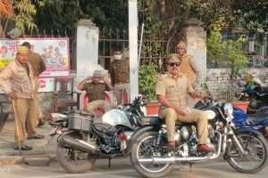वायरल हुई आशीष वर्मा की फ़िल्म 'गौरी शंकर' के सेट की तस्वीरें