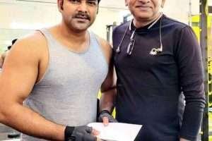 पवन सिंह और रत्नाकर कुमार ने दो मेगा फिल्मों के लिए मिलाया हाथ, 2021 में होगी शूटिंग