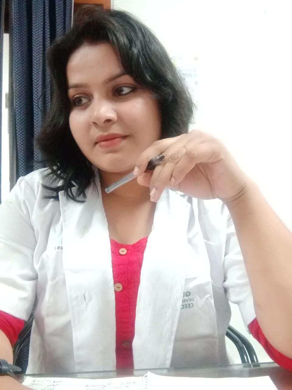 अनामिका शर्मा