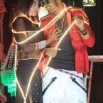 राज भाई के डान्स के करोड़ों दर्शक हैं दीवाने