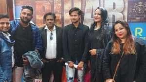 MR-MISS BIHAR Fashion Mania 2021 का पहला Audition संपन्न