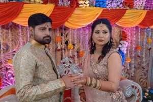 भोजपुरी वायरल स्टार Rakesh Mishra ने की सगाई