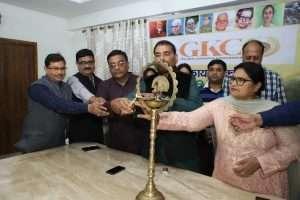 राजनीतिक,आर्थिक एवं सामाजिक सशक्तीकरण के लिए ग्लोबल कायस्थ कांफ्रेंस का गठन: राजीव रंजन प्रसाद