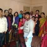 """मैथिली फ़िल्म """"कहिया हेतै भोर"""" की पटना में शूटिंग संपन्न"""
