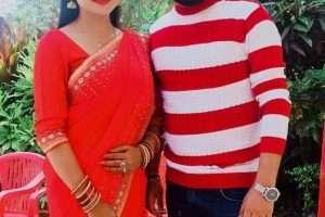 नीलू शंकर सिंह की भोजपुरी फिल्म 'दुलरुवा' की शूटिंग पनवेल में शुरू