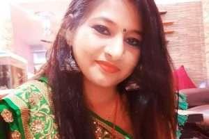 भाजपा महिला मोर्चा की युवा नेत्री कंचन सिंह बनी दूरसंचार विभाग में सलाहकार सदस्य