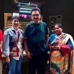 Kumar Sanu के साथ Pushpa Singh ने गाया फ़िल्म 'द वॉर ऑफ जिला Jahanabad ' के लिए गाना
