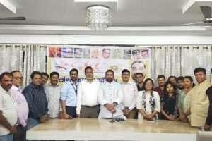 ग्लोबल कायस्थ कांफ्रेंस का महादेवी वर्मा सम्मान 26 मार्च को