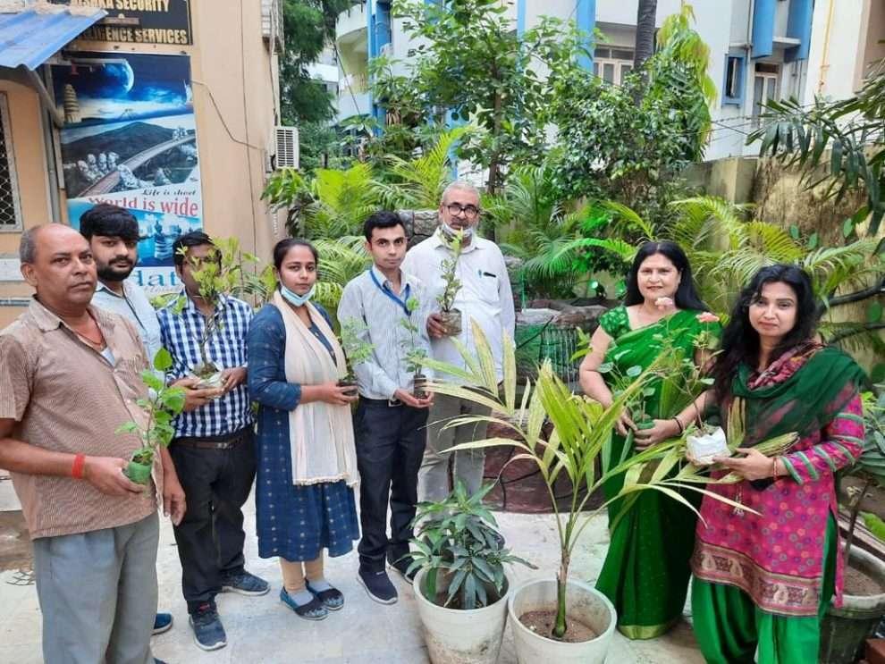 लोगों को पर्यावरण शिक्षा दिये जाने की जरूरत : रागिनी रंजन