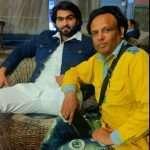 भोजपुरी फ़िल्म 'आग और सुहाग' की शूटिंग 15 जुलाई से सिद्धार्थनगर में