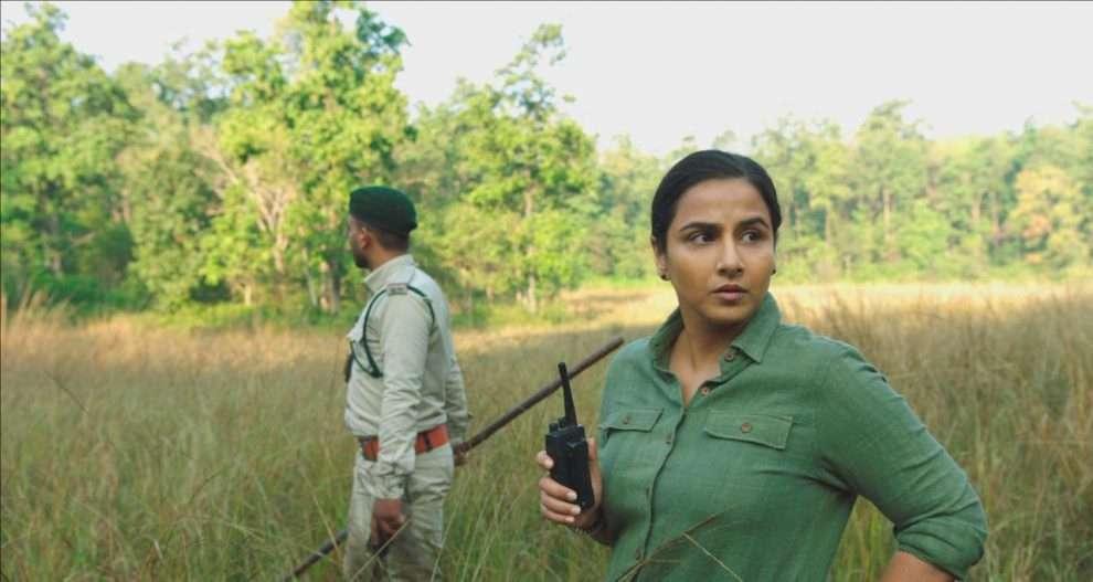 Sherni - Official Trailer   Vidya Balan, Vijay Raaz, Neeraj Kabi   Amazon Prime Video