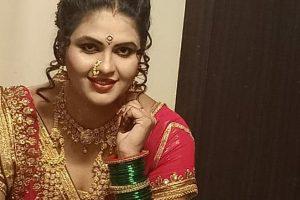 मराठी फिल्मों में भी दिखेगा अभिनेत्री चांदनी सिंह का जलवा