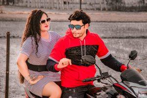 अंजना सिंह - अरशद शेख पहली बार एक साथ कर रहे है फिल्म की शूटिंग