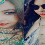 कश्यप क्रिएशन की फिल्में करेंगी अभिनेत्री सेजल द्विवेदी