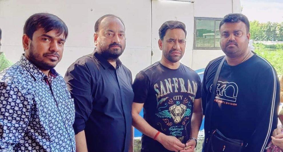 दिनेशलाल यादव निरहुआ, प्रेम राय और पराग पाटिल की फिल्म फसल की शूटिंग 10 अक्टूबर से