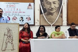 कायस्थ समाज अपनी एकताजुटता दिखाने 19 दिसंबर को पहुंचे तालकटोरा स्टेडियम: राजीव रंजन प्रसाद