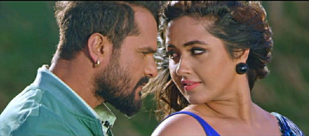खेसारी लाल यादव और काजल राघवानी की आखिरी फ़िल्म 'प्यार किया तो निभाना', देखिये क्या हैं दोनों के बीच का विवाद